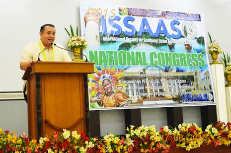 NATIONAL CONGRESS OF AGRI SCIENCES