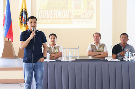 GOVERNOR'S CUP SEASON 2