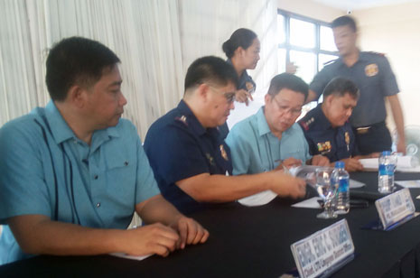 LTO agrees to deputize police