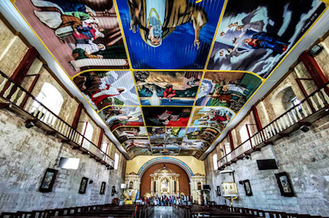 A MURAL TO BEHOLD IN BOLINAO