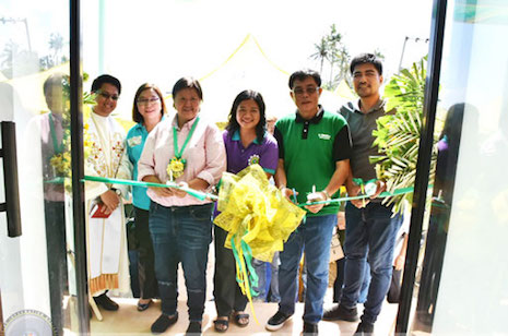 New health satellite office opens for Bonuan barangays