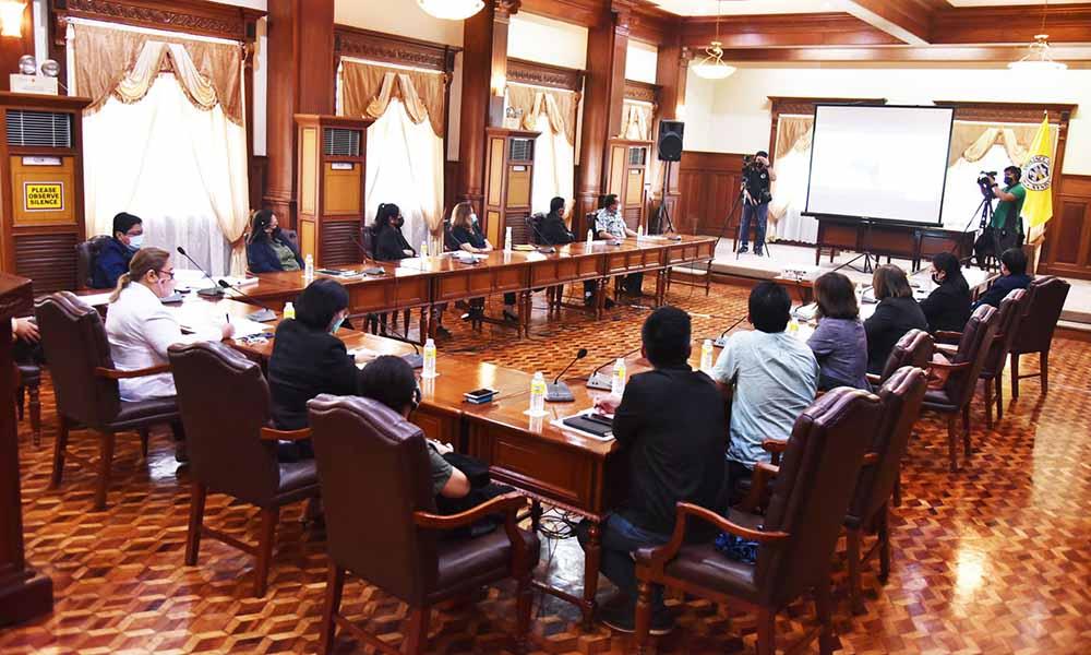 PANGASINAN: MOST BUSINESS FRIENDLY LGU FINALIST